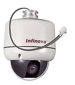 Camera: Infinova