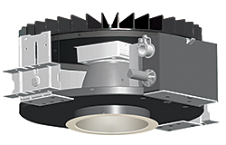 Recessed Lighting: Juno Lighting Group