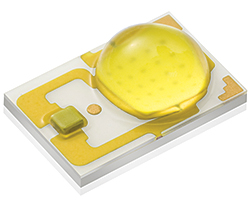 LEDs: Philips Lumileds Lighting Co.