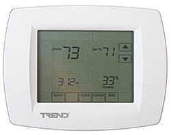 HVAC Controller: Trend Control Systems