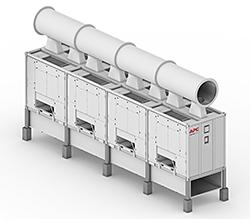 Heat Exchanger: APC