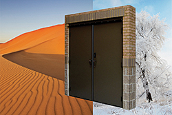 Steel Door: Ceco Door Products