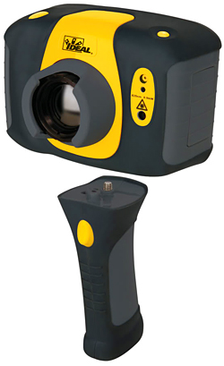 Thermal Imager: Ideal Industries