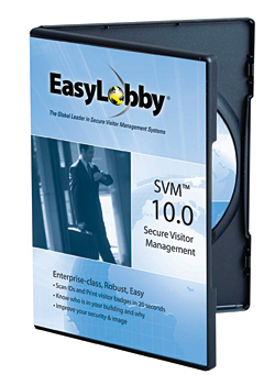 Visitor Management Software: EasyLobby Inc.