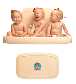 Baby Changing Station: Koala Kare Products
