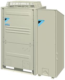 VRV III-C: Daikin AC (Americas) Inc.