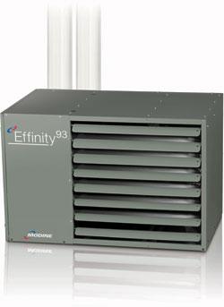 Unit Heater: Modine Manufacturing Co.