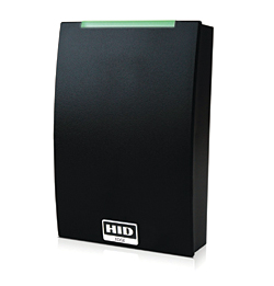 Access Control System: HID Global
