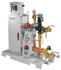 Water-to-Water Heaters: Aerco International Inc.