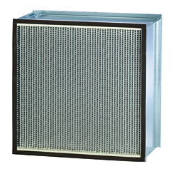 Air Filter: AAF International (American Air Filter)