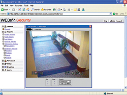 Security Management System: Honeywell Security