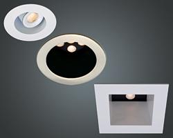 LED Downlight: W.A.C. Lighting