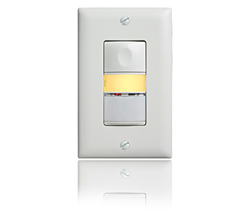 Wall Switch Occupancy Sensors: Wall Stopper/Legrand