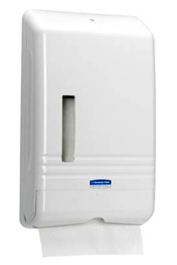 Towel Dispenser: Kimberly-Clark Professional