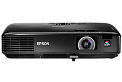 Multimedia Projector: Epson America Inc.