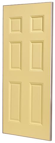 Flush Door: Special-Lite Inc.