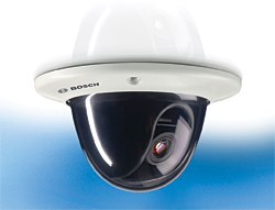Security Camera: Bosch Security Systems Inc.
