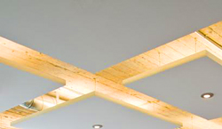Ceiling System: CertainTeed Corp.