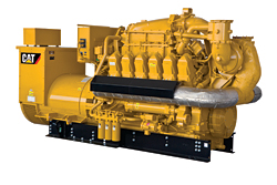 Generator: Caterpillar Inc.