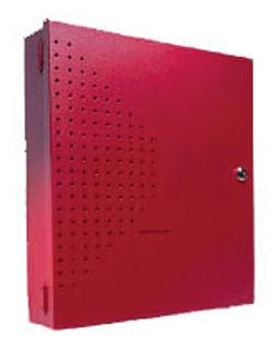 Fire Alarm: Fire-Lite Alarms