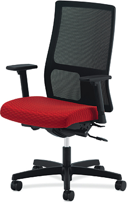 Office Seating: HON