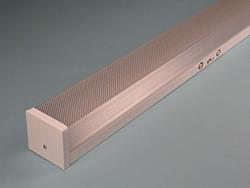 Bi-Level Fluorescent Fixture: Deco Lighting