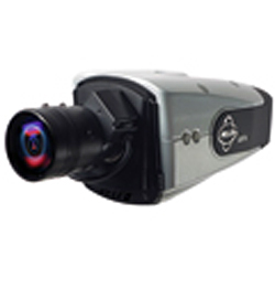 Thermal Camera: Pelco