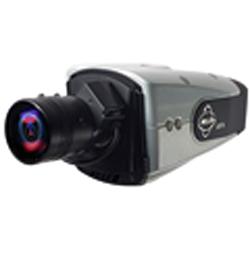 Thermal Camera: Pelco