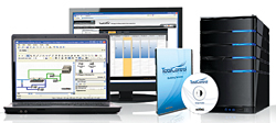 TotalControl: KMC Controls Inc.