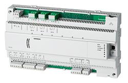 Talon BAS: Siemens Building Technologies Inc.