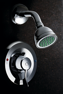 Showerheads: Moen Inc.