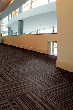 Saga Tile: Gerflor USA