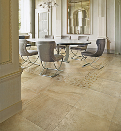Ceramic Tile: StonePeak Ceramics Inc.