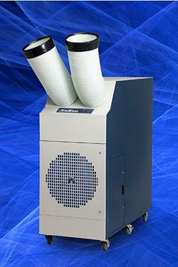Portable Air Conditioner: Atlas Sales and Rentals