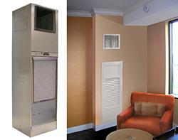 Heat Pump: McQuay International