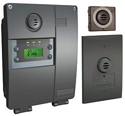 Gas Sensor: Notifier by Honeywell