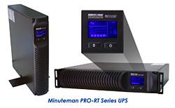 UPS: Para Systems Inc.