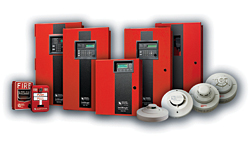 Access Control System: Honeywell Security
