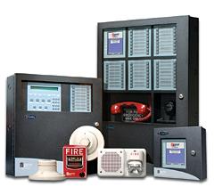 Mass Notification System: Gamewell-FCI
