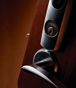 Electrified Door Hardware: Corbin Russwin Architectural Hardware