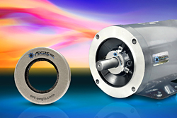 HVAC Motor Bearing Protection: Electro Static Technology Inc.