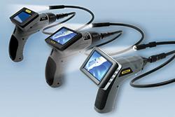 Video Borescope: General Tools & Instruments