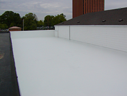 Roof Coating: Armour Proof Coating