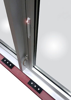 Blast Resistant Window: Wausau Window and Wall Systems
