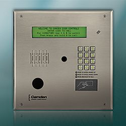 Access Control System: Camden Door Controls Inc.