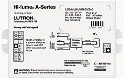 LED Drivers: Lutron Electronics Co. Inc.