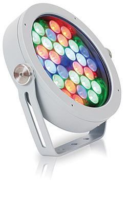 LED Floodlight: Wide-Lite