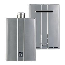 Water Heater: Rinnai America Corp.