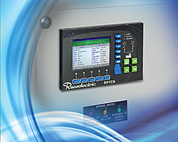 Transfer Switches: Russelectric Inc.