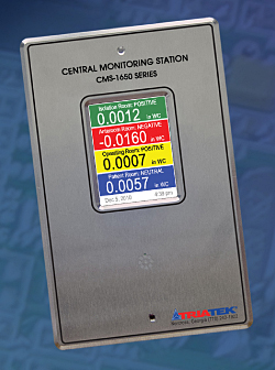 Central Monitoring Station: TRIATEK Inc.